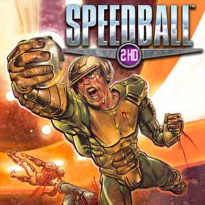 Speedball 2 HD