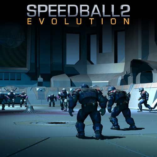 Acheter Speedball 2 Evolution clé CD Comparateur Prix