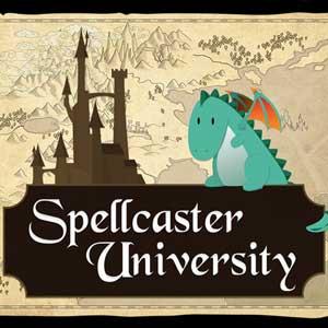 Acheter Spellcaster University Clé CD Comparateur Prix
