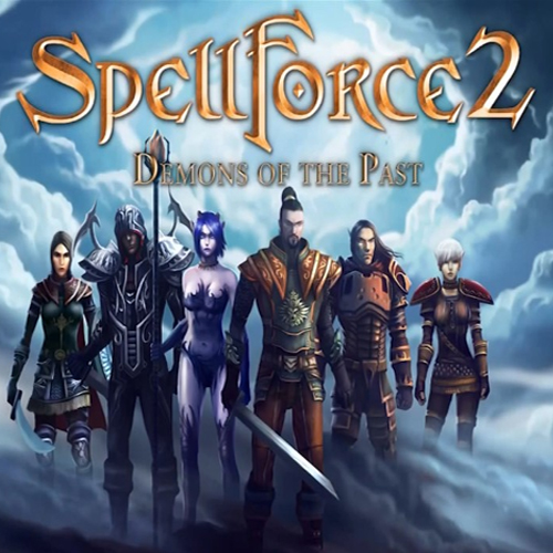 Acheter Spellforce 2 Demons Of The Past Cle Cd Comparateur Prix