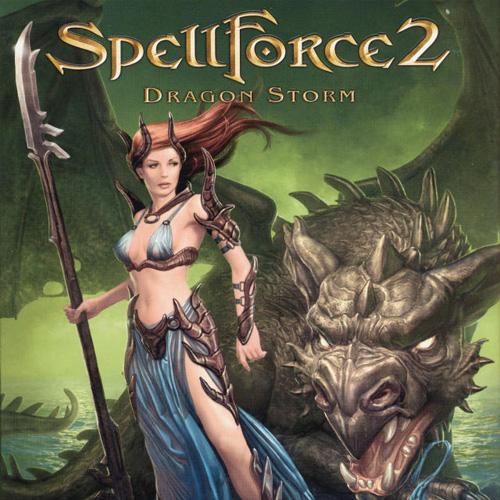 Acheter Spellforce 2 Dragon Storm Clé Cd Comparateur Prix