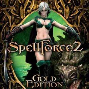 Acheter Spellforce 2 Gold Edition Clé Cd Comparateur Prix