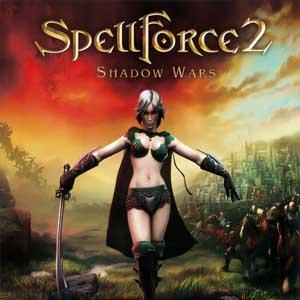 Acheter Spellforce 2 Shadow Wars Clé Cd Comparateur Prix
