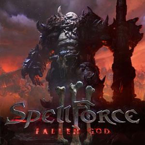 Acheter SpellForce 3 Fallen God Clé CD Comparateur Prix