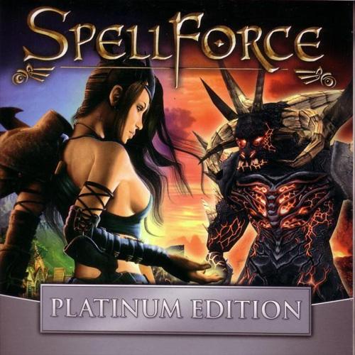 Acheter SpellForce Platinum Edition Clé Cd Comparateur Prix