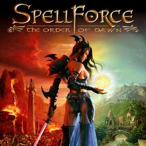 Acheter Spellforce The Order of Dawn Clé Cd Comparateur Prix