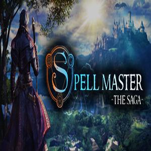 Acheter SpellMaster The Saga Clé CD Comparateur Prix