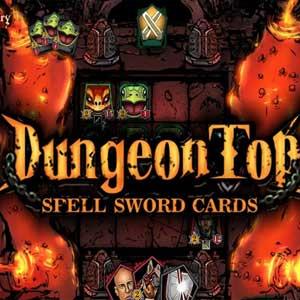 Acheter Spellsword Cards DungeonTop Clé CD Comparateur Prix