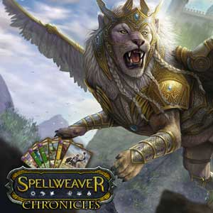 Acheter Spellweaver Chronicles The Holy Child Clé Cd Comparateur Prix