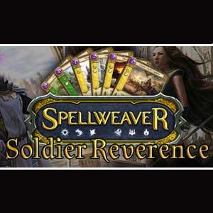 Acheter Spellweaver Soldier Reverence Deck Clé Cd Comparateur Prix