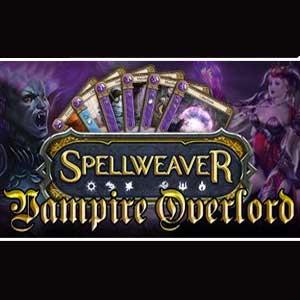 Acheter Spellweaver Vampire Overlord Deck Clé Cd Comparateur Prix