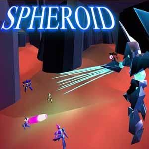 Acheter Spheroid Clé Cd Comparateur Prix