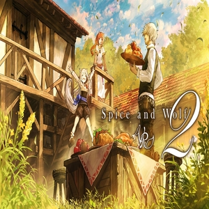 Spice and Wolf VR2