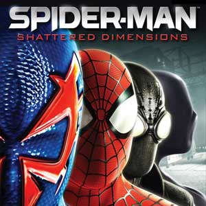 Telecharger Spider-Man Shattered Dimensions PS3 code Comparateur Prix