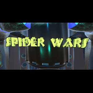 Acheter Spider Wars Clé Cd Comparateur Prix