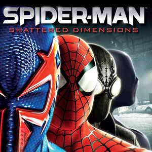 Acheter Spiderman Shattered Dimensions Xbox 360 Code Comparateur Prix