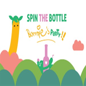 Spin The Bottle Bumpies Party