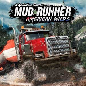 Acheter Spintires Mudrunner American Wilds Clé CD Comparateur Prix