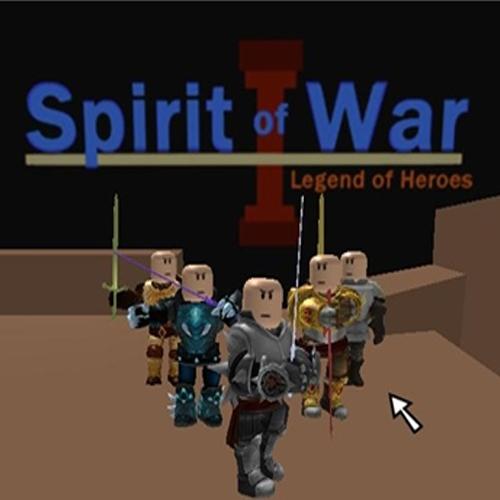 Acheter Spirit of War Clé Cd Comparateur Prix