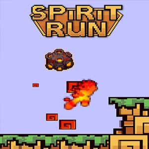 Acheter Spirit Run Fire vs Ice Clé Cd Comparateur Prix