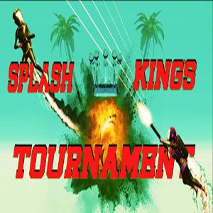 Splash King's Tournament