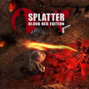 Splatter Zombie Apocalypse