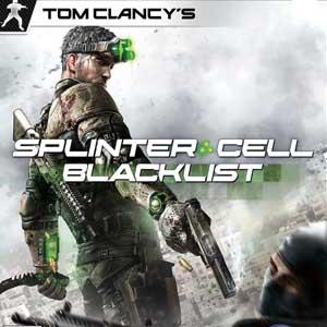Acheter Splinter Cell Blacklist Xbox 360 Code Comparateur Prix