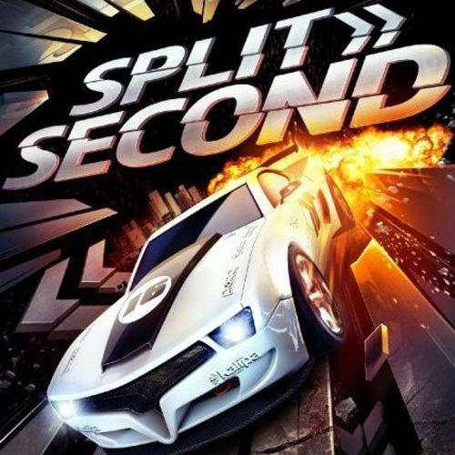 Acheter Split Second Xbox 360 Code Comparateur Prix