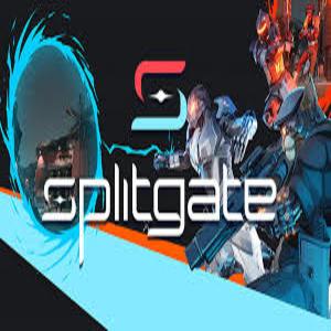 Acheter Splitgate PS4 Comparateur Prix