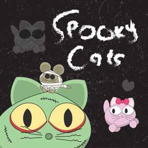 Acheter Spooky Cats Clé Cd Comparateur Prix