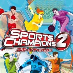Telecharger Sports Champions PS3 code Comparateur Prix