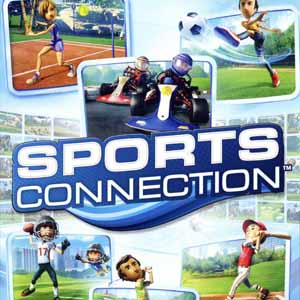 Acheter Sports Connection Nintendo Wii U Download Code Comparateur Prix