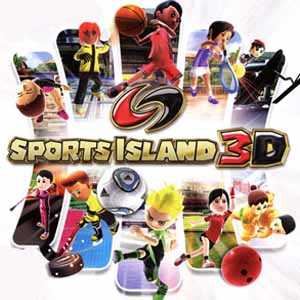 Acheter Sports Island 3D Nintendo 3DS Download Code Comparateur Prix
