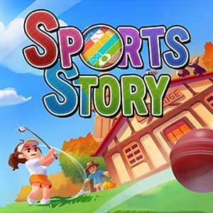 Acheter Sports Story Nintendo Switch comparateur prix