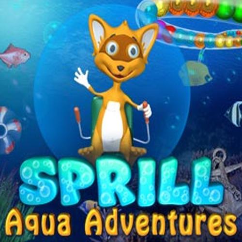 Acheter Sprill Aqua Adventures Clé Cd Comparateur Prix