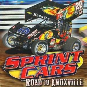 Acheter Sprint Cars Road to Knoxville Clé Cd Comparateur Prix