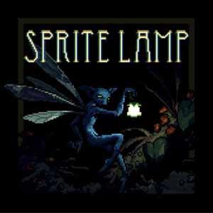 Sprite Lamp