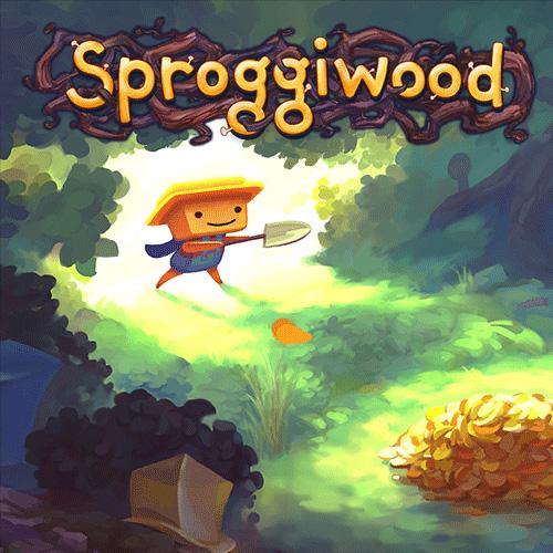Acheter Sproggiwood Clé Cd Comparateur Prix