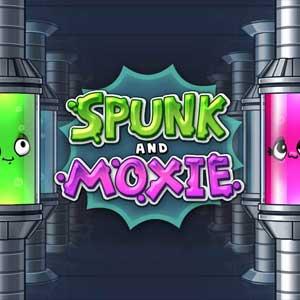 Acheter Spunk and Moxie Clé Cd Comparateur Prix
