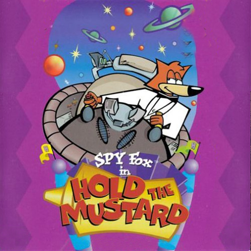 Acheter Spy Fox in Hold the Mustard Clé Cd Comparateur Prix