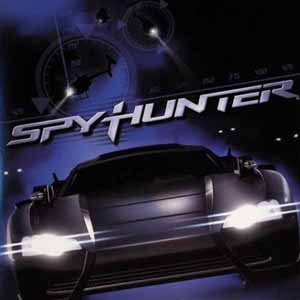 Acheter Spy Hunter Nintendo 3DS Download Code Comparateur Prix