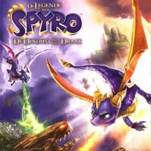 Acheter Spyro the Dragon Xbox One Comparateur Prix