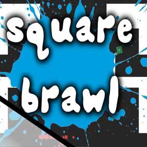 Acheter Square Brawl Clé Cd Comparateur Prix