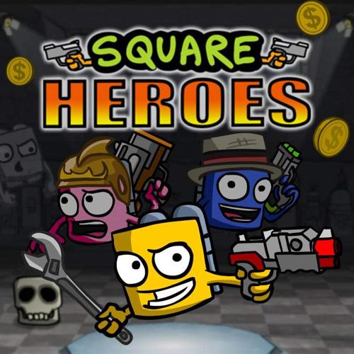 Acheter Square Heroes Clé Cd Comparateur Prix