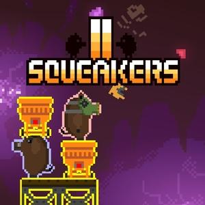 Squeakers 2