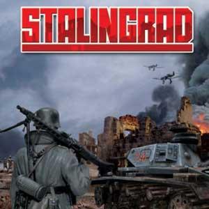Acheter Stalingrad Clé Cd Comparateur Prix