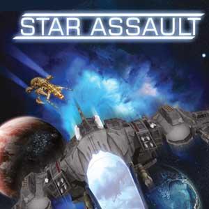 Acheter Star Assault Clé Cd Comparateur Prix