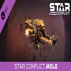 Star Conflict Mole