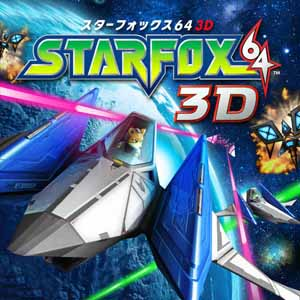 Acheter Star Fox 64 3D Nintendo 3DS Download Code Comparateur Prix