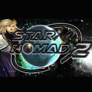 Acheter Star Nomad 2 Clé Cd Comparateur Prix